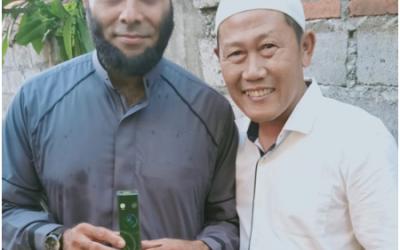 Minyak Sasak Bersama dengan Ustad Zaidul Akbar